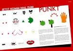 Das Magazin: Kolumne über Punkte