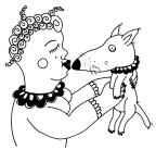 Reclam, Der Hund ist ein Zweidrittelmensch: Über Schoßhündchen